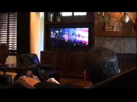 Home Automation System Demo of Smart Home Technology Lakeland, Florida