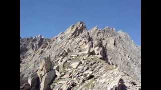 Gambar cover COL D' ORGERE mt 2711 M. BERIO BLANC 23-08-2012