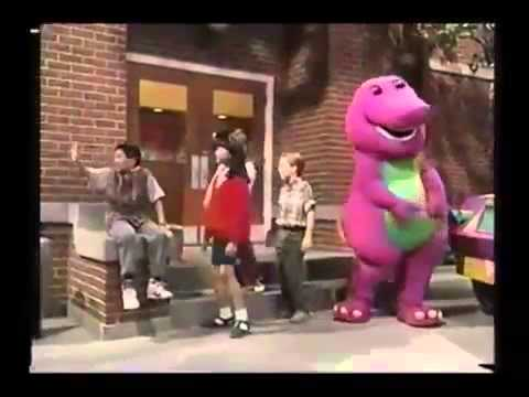 barney-song-riding-in-the-car