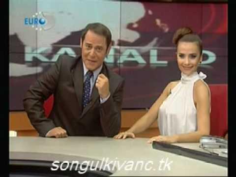 Songul Öden & Tardu Flordun interview kanal D part 2  about Mükemmel Çift