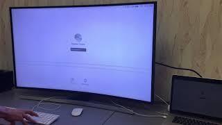 FIXED: How to break in High Sierra when the screen is locked.