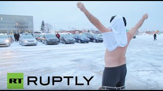 Canada: Uber service suspended after taxi drivers protest at Montreal airport