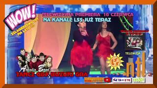 WOW !!! Super Premiera Arkadia Band Tańcz gdy buzuki gra  SZLAGIEROWO.PL