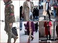 Best Men's Street Style Lookbook - Winter Fashion 2018