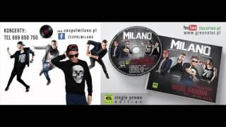 Milano - Puste słowa 2016 (Audio)