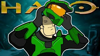 Master Chief's Face (Halo)