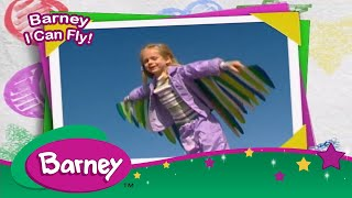 Barney|Songs For Kids|Everybody Clap!