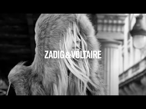 Winter 16/17 Collection | Zadig & Voltaire