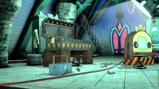 Каспер  Школа страха   36 серия   2006   Мульт сериал   HD 720p