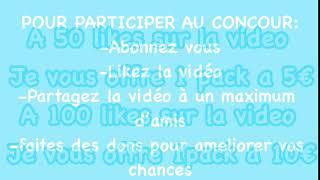 CONCOUR 2000 V BUCKS À GAGNER FORTNITE