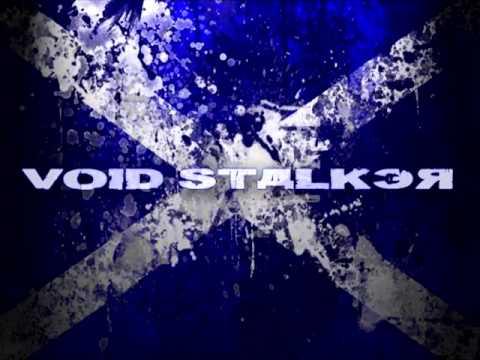 Void Stalker - Industrial Breakbreed Lockout Metal Set