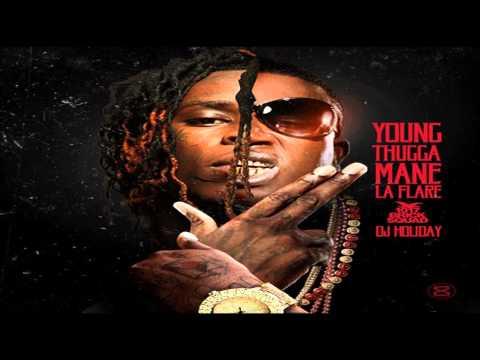 Gucci Mane x Young Thug - Hot Boyz (Intro) (Young Thugga Mane La Flare)
