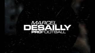 """[Ps1] Introduction du jeu """"Marcel Desailly Pro Football"""" de l"""