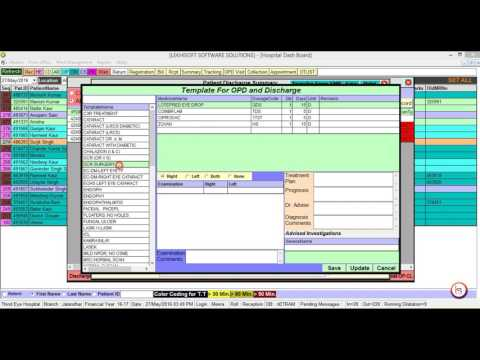 How to prepare discharge summary