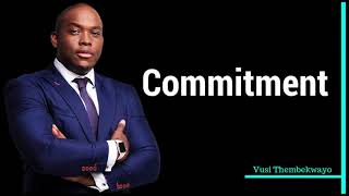 Vusi Thembekwayo ▶ Advice For Entrepreneurs ▶ Vision Goals & Success
