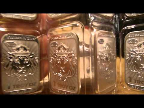 Scottsdale silver, new buys and quality issues