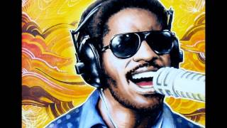Stevie Wonder - Stars On 45