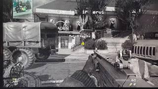 Call of Duty - Modern warfare 3 Online (Team Deathmatch) ps3