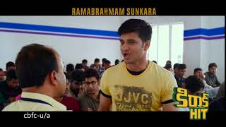 Kirrak Party Kirrak Hit Trailer 04 | Nikhil | Samyuktha | Simran Pareenja | AK Entertainments