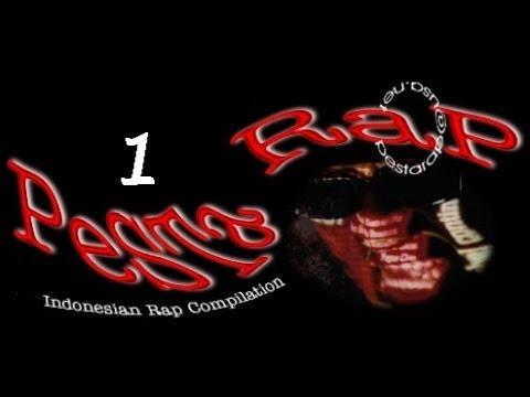 FULL ALBUM Pesta Rap - Vol 1 (1995) Indonesia