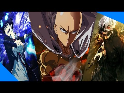 Top 10 Upcoming Anime of 2017 That Will Blow Your Mind