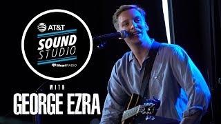 George Ezra Talks Canceling Coachella, His Podcast With Elton John & More!