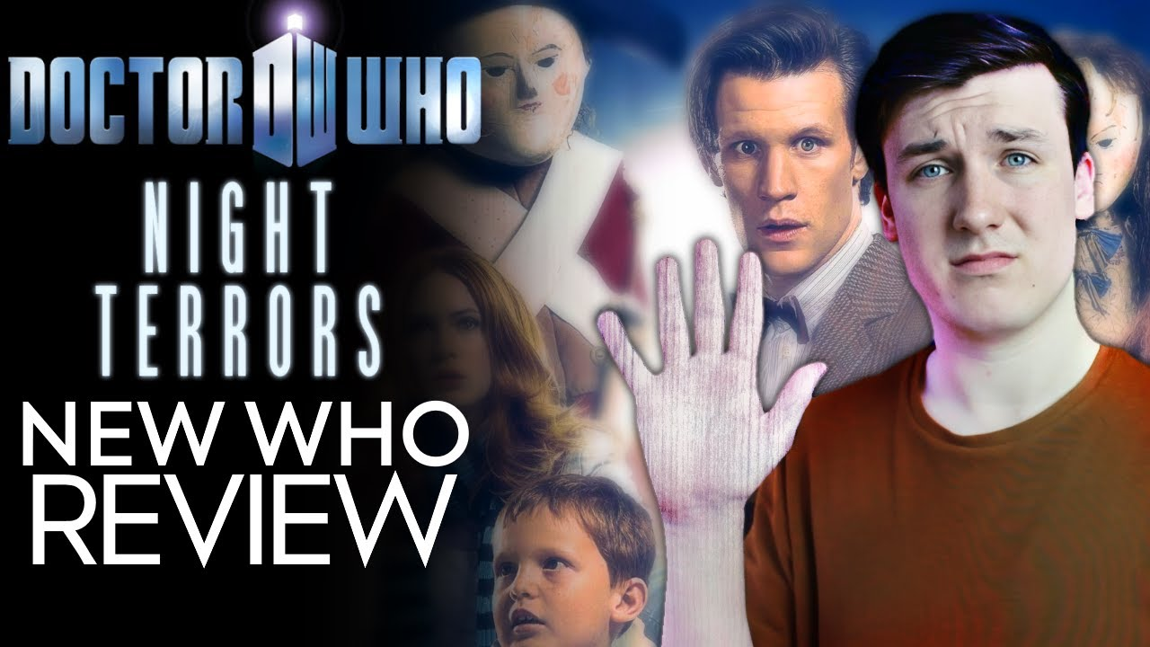 Night Terrors REVIEW | Modern Doctor Who Review
