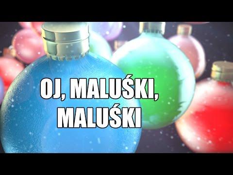 ☑ Oj, maluśki, maluśki - Polska Kolęda