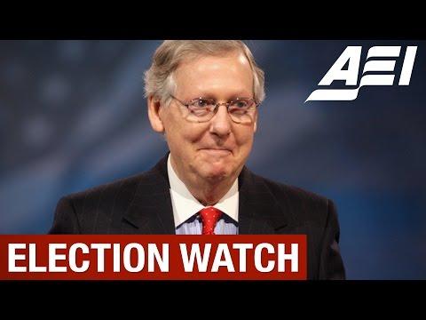 Will the Republicans take the Senate in 2014?