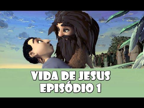 Trailer do filme Coleção Bíblia Para Crianças - Os Discípulos de Jesus