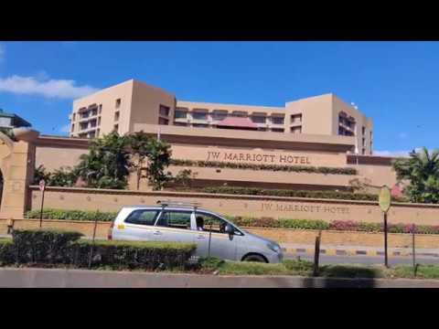 JW Marriott Juhu | Best Hotel In Mumbai | Marriott Hotels