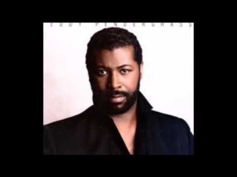 Workin It Back 1985 - Teddy Pendergrass