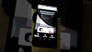 Installazione telecamera p2p con liveyes su telefono parte seconda