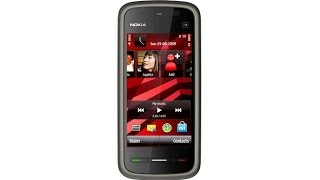 Nokia 5230 ошибка при самотестирования телефона(Ремонт телефона Nokia 5230 с проблемой при загрузки пишет ''ошибка при самотестирования телефона'', 2015-10-18T17:25:30.000Z)
