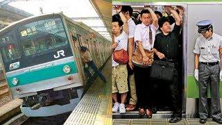 10 Most Bizarre Jobs in Japan