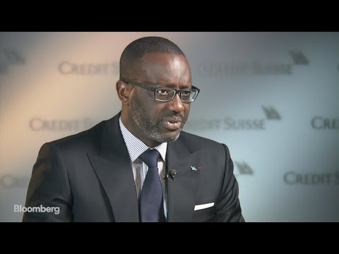 I Did Not Order Spying Action: Credit Suisse CEO Tidjane Thiam Comments on Iqbal Khan