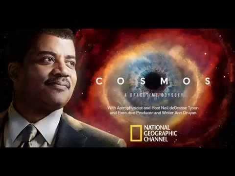 Serie Cosmos 2014 capitulo 5 HD Descarga YouTube