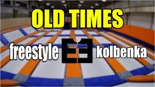 OLD TIMES (FK#1) - BY PJV! *DOUBLES*