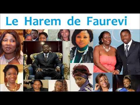 Un Kabyè détaille la liste des multiples femmes de Faure et leurs rivalités croissantes