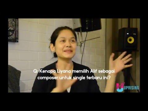Liyana Jasmay - OHNaNa [Behind The Scene #3]