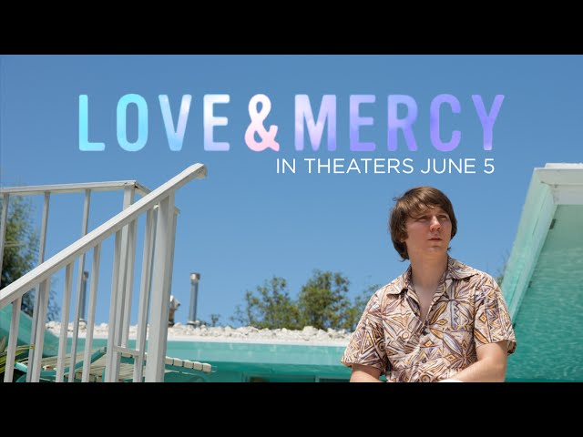 Love & Mercy (Official Teaser)