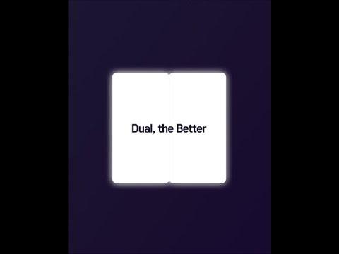 LG Dual Screen Phone Teaser Hints at Foldable Angles of Upcoming