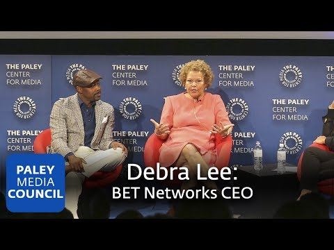 Download Youtube: BET Networks CEO Debra Lee on why competition matters