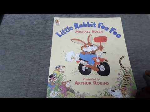 Little Rabbit Foo Foo - Read Aloud