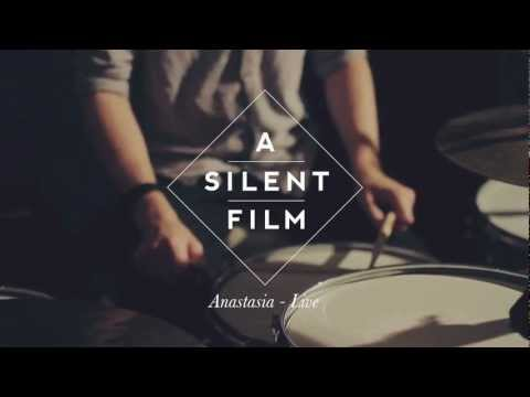 Anastasia // The Sycamore Tapes // A Silent Film