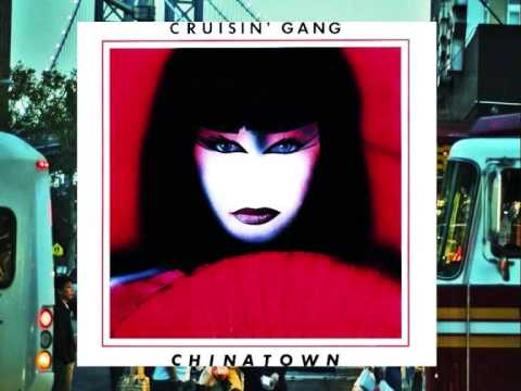 Cruisin gang chinatown original 12 mix