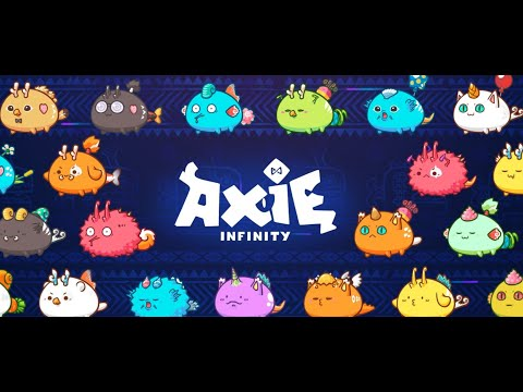 BUYING FIRST AXIE | DEPOSIT WETH | AXIE INFINITY | EPISODE 202101