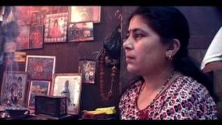 The Sari Soldiers Trailer - Nepal - Julie Bridgham