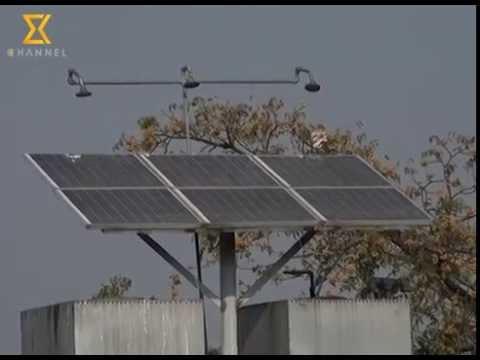 Solar Power news