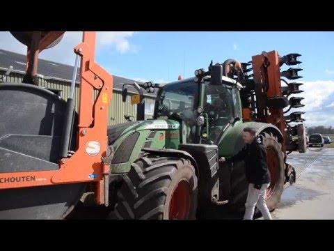 Aan de slag met Bedrijfskunde en Agribusiness: Ramon Klaassens